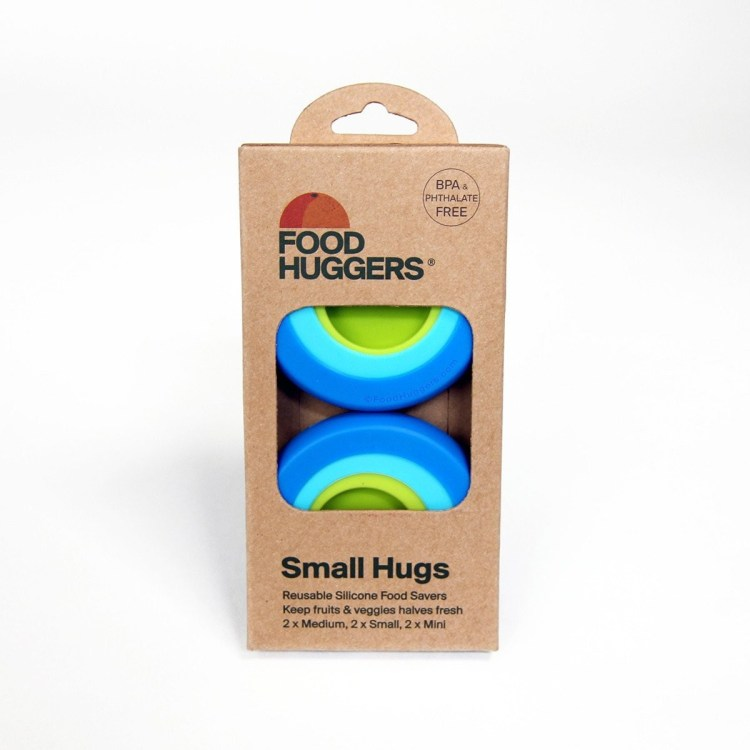 Foodhuggers - Set of Six Small
