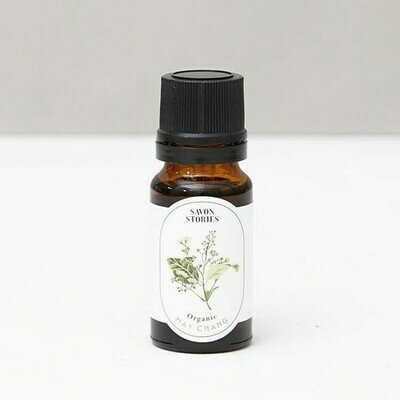 May Chang - Organic Essential Oil - 10ml