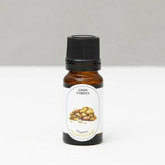 Frankincense - Organic Essential Oils - 10ml