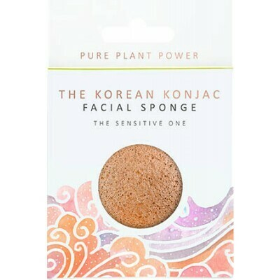 Konjac Sponge - Air - The Sensitive One