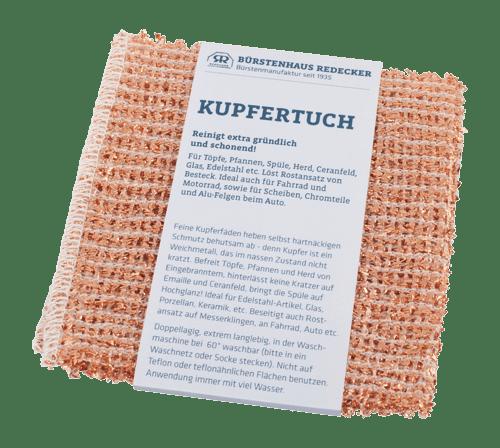 Copper Cloth - Set of 2