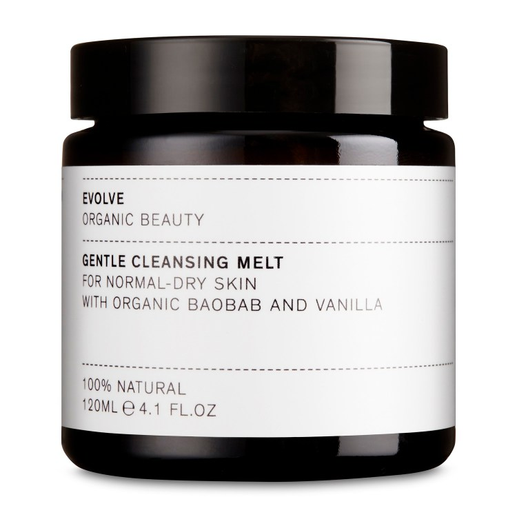 Gentle Cleansing Melt 120ml