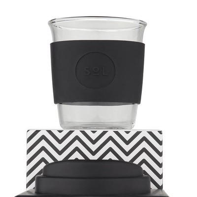Sol Cup - 236ml - Basalt Black