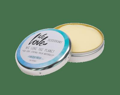Natural Deodorant - Forever Fresh