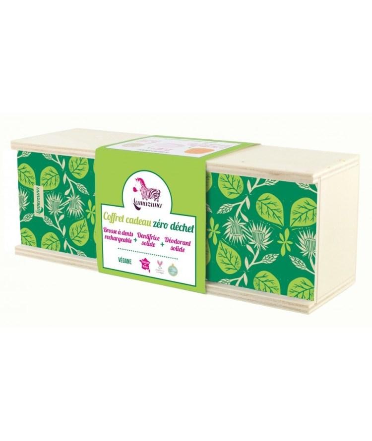 Gift Box Zero Waste - Green