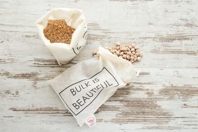 Bulkbag - bulk is beautiful - Bag-Again