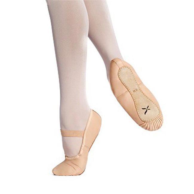 Kid's Ballet Shoes U209C