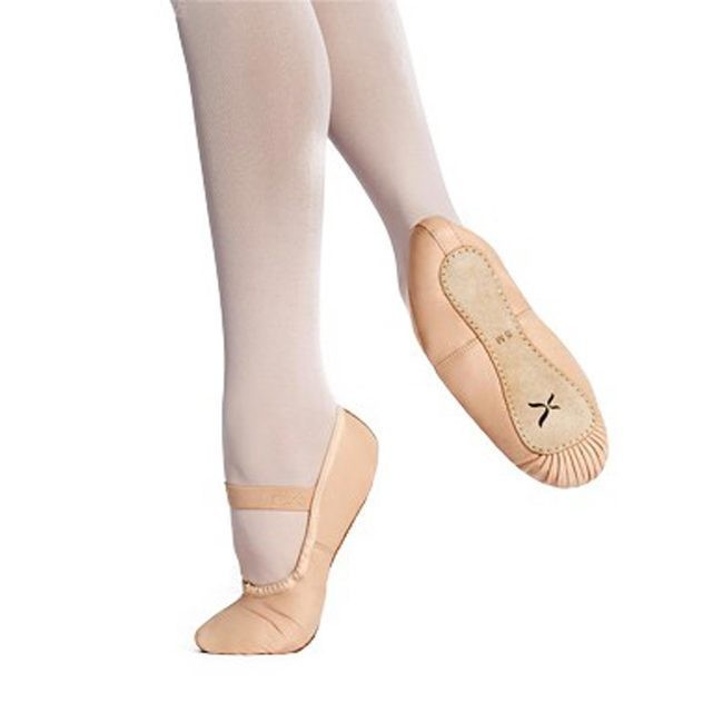 Adult's Ballet Shoes