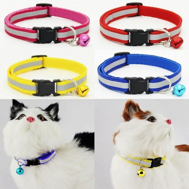 Adjustable Pet Collar