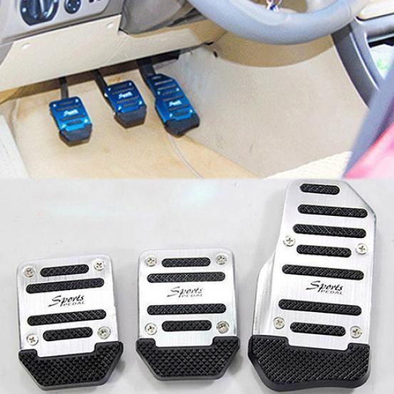 Smart n Comfy Footrests Set