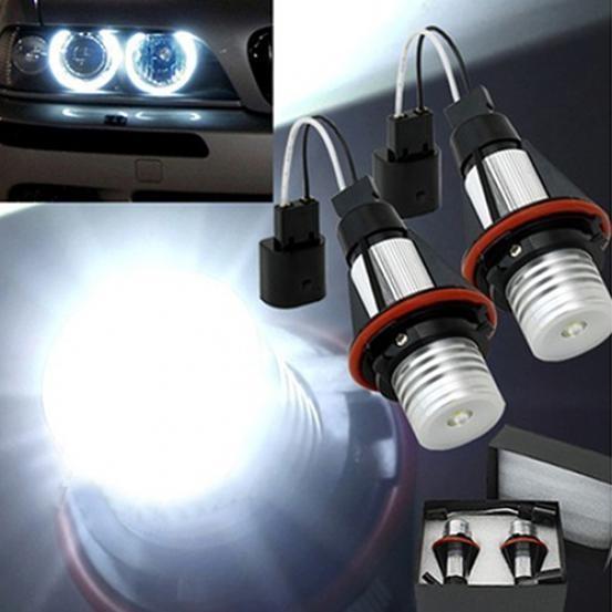 BMW Angle Eyes Lights