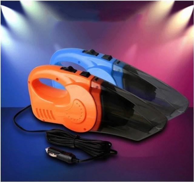 12W Vacuum Cleaner for Car