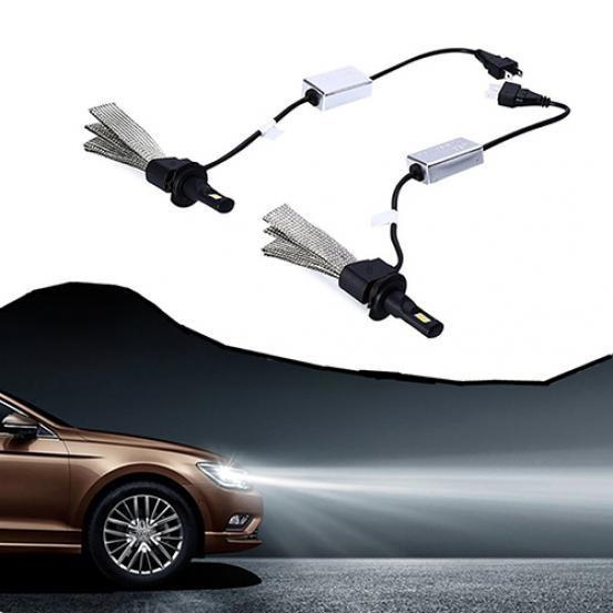 30W LED Headlights