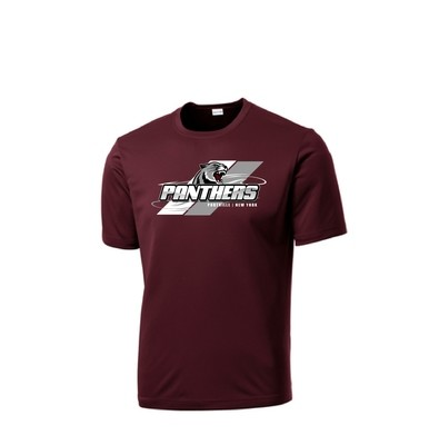 Portville Panthers 2019 Dri-Fit