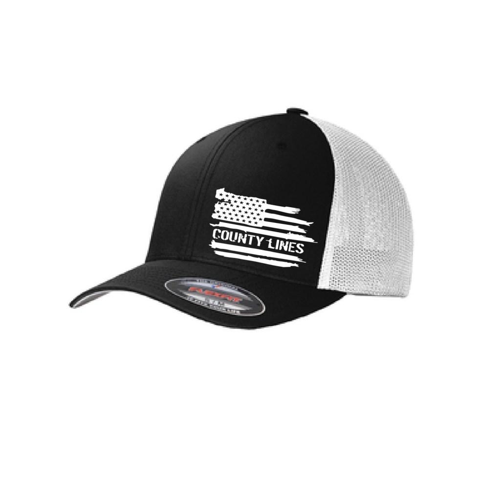 County Lines Original Hat