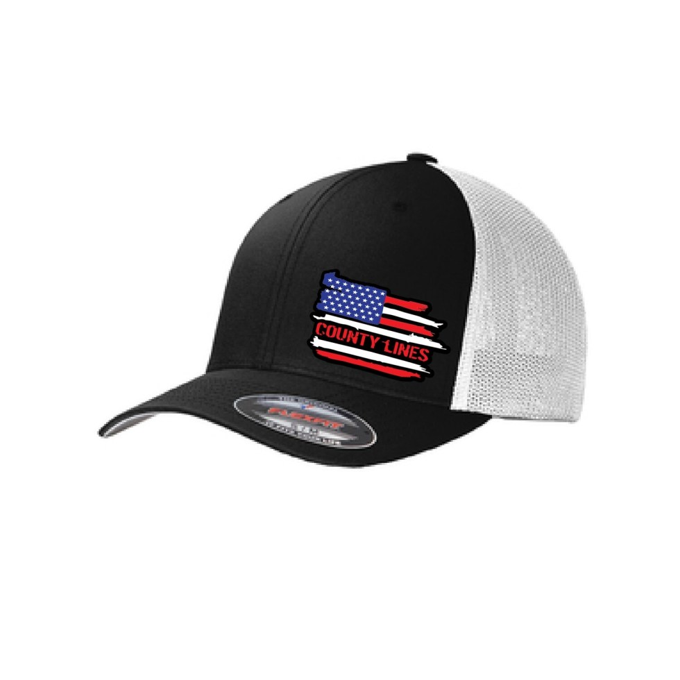 County Lines USA Hat