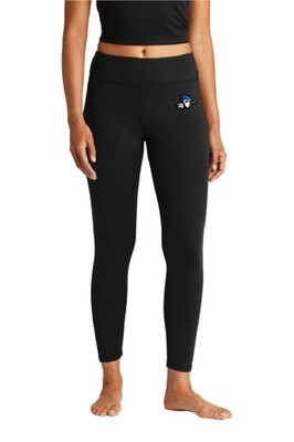 Whitesville Spirit Wear Ladies Leggings