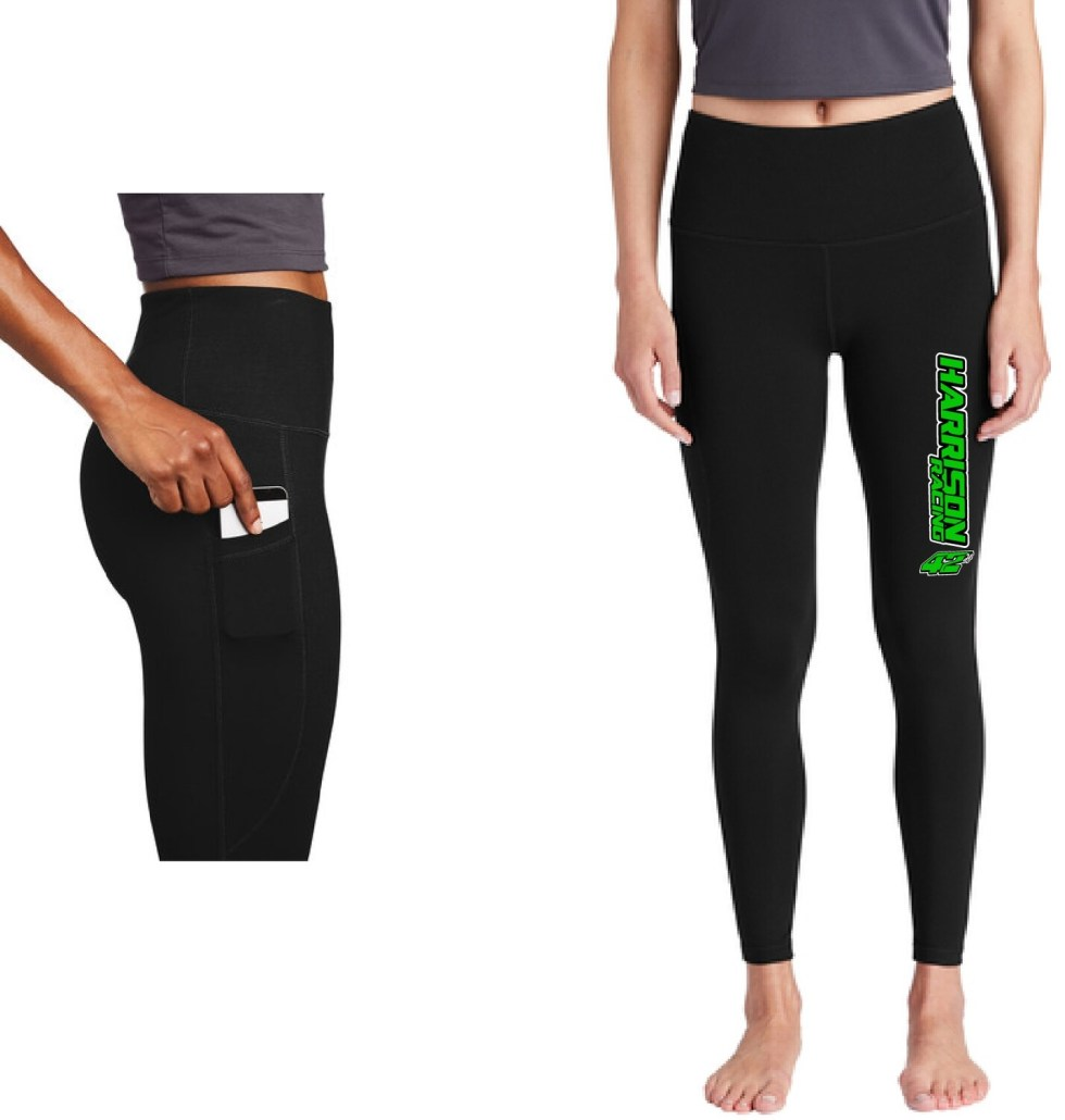 2020 Harrison Racing Leggings