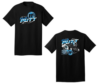 2020 Matt Putt Racing T-Shirt