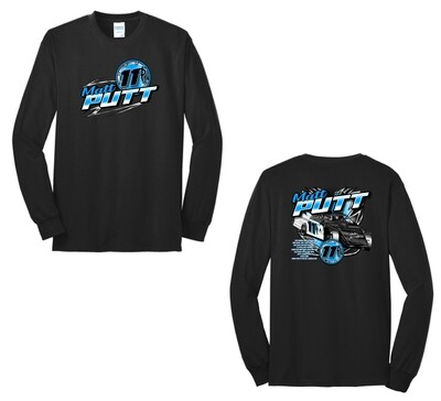 2020 Matt Putt Racing Long Sleeve