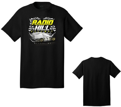 2020 Radio Hill RC Club T-Shirt