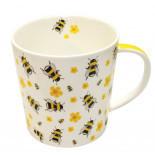 Dancing Bees  13.5 oz.