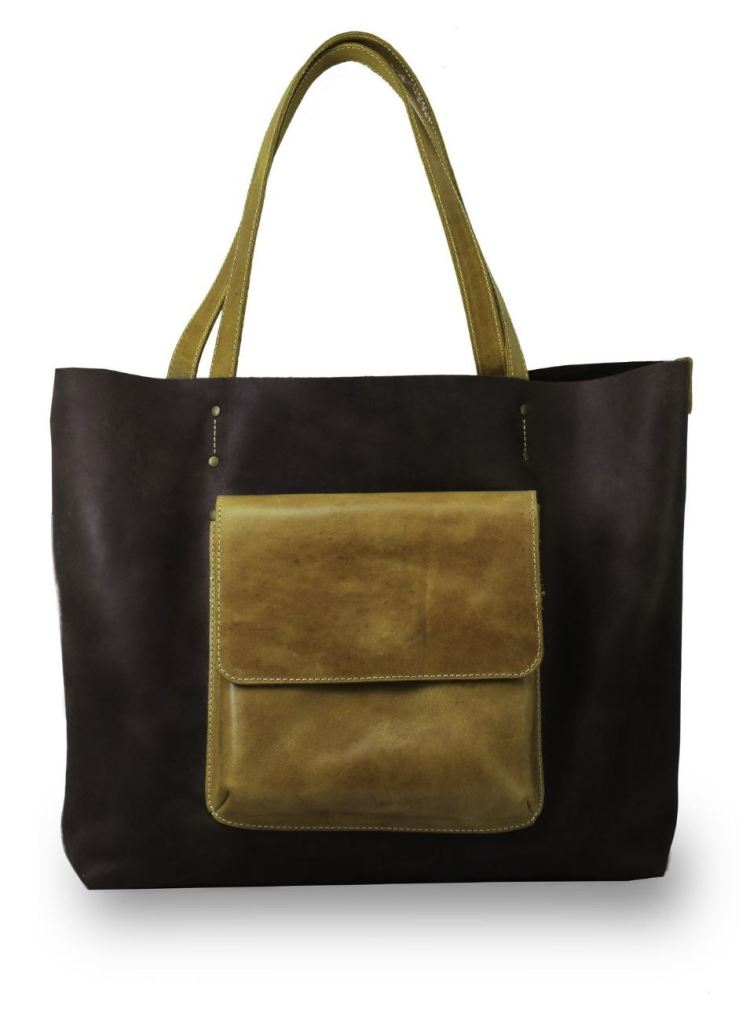 Shoulder Bag | Leather | Hand Made in Ethiopia 00072