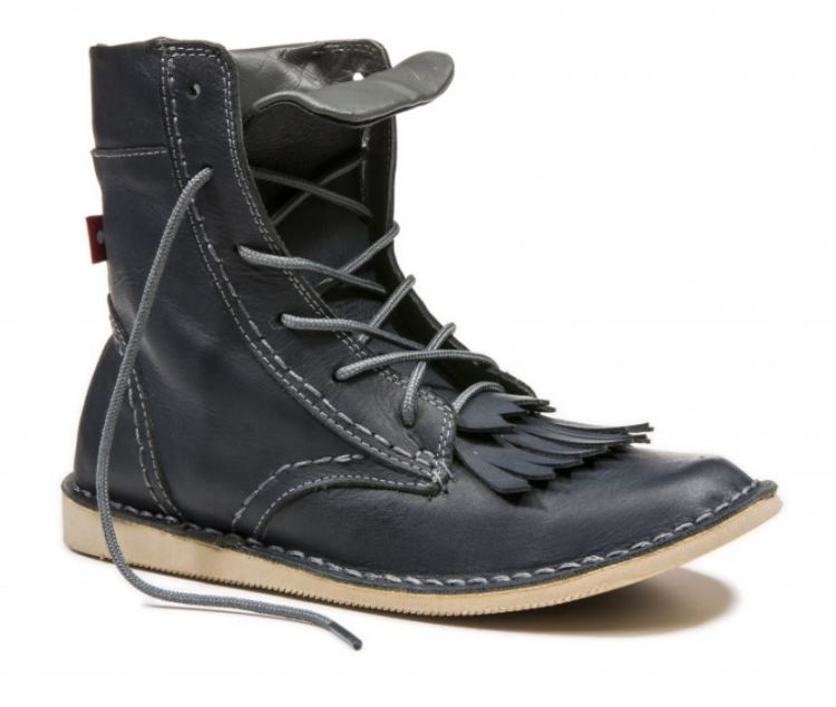 Boots | Hand made in Ethiopia 00075
