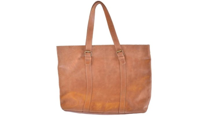 Women's Leather Hand Bag 00097