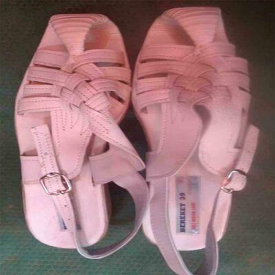 ባህላዊ የልጆች ጫማCultural Kids Shoes