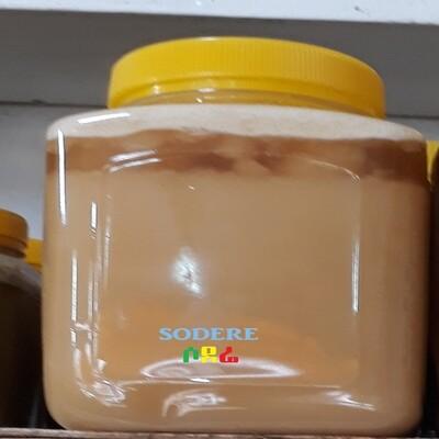 ነጭ ማር / White Honey