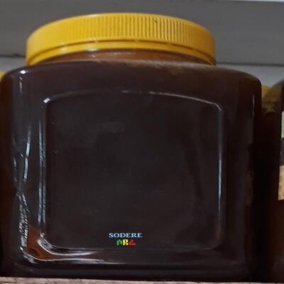 ጥቁር የጋምቤላ ማር / Black Honey