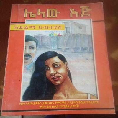 ሌላው እጅ/Lelawe Eji By Yilma Habteyes
