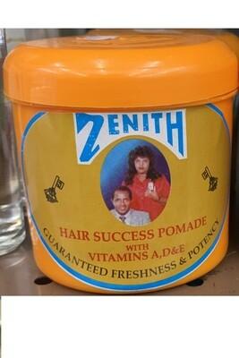 ዜኒት ፖሜድ የፀጉት ቅባት Zenith hair success pomade