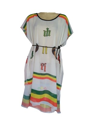 ሐበሻ የሴቶች አላባሽ Habesha t-shirt for Women / free size