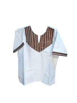 የወንዶች አላባሽ T-shirt for Men