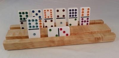 Domino Holders (Set of 4)
