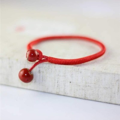 Red String Money Catcher
