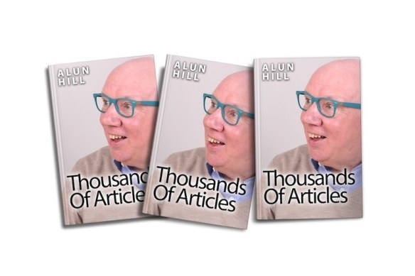 Thousands Of Articles