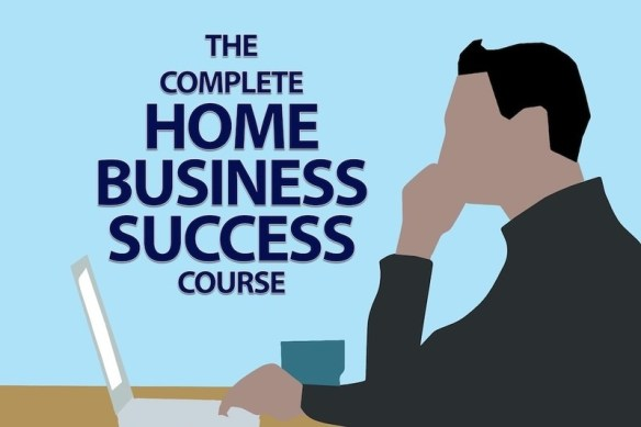 22 Hour Webinar: The Complete Home Business Success Course