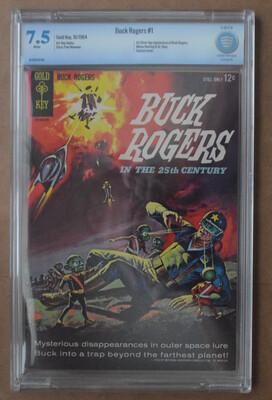Buck Rogers #1