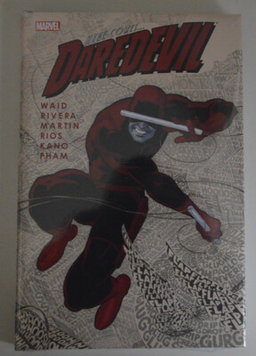 Daredevil VOL 1 Deluxe HC