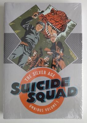Suicide Squad SA Omnibus
