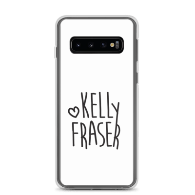 Kelly Fraser Samsung Case