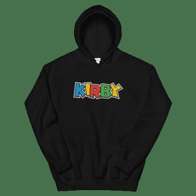 Kirby – Unisex Hoodie