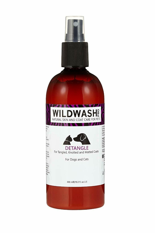 Wildwash Detangle - 300ml
