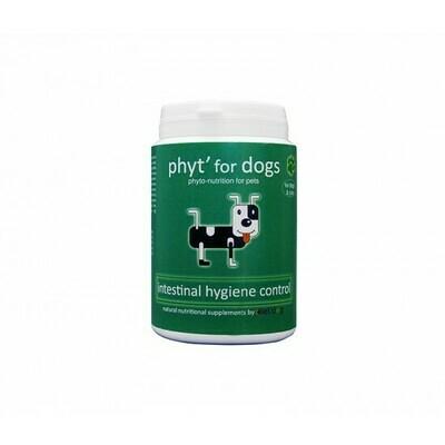 Intestinal hygiene control