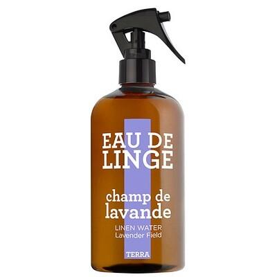 Compagnie De Provence 300ml - Lavender Field, Terra Linen Water Spray