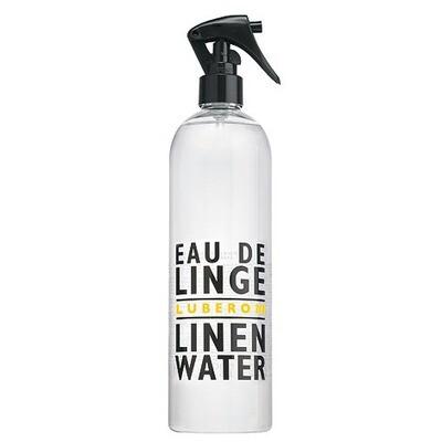Compagnie De Provence Linen Water 500ml Luberon