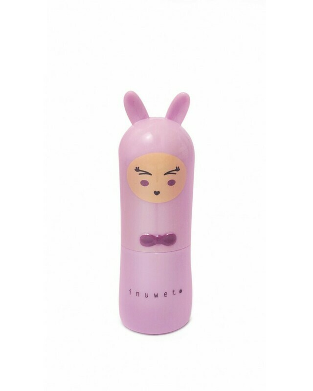 Vegan Lip Balm με άρωμα Marshmallow 3.5GR